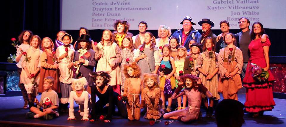 cast 20014